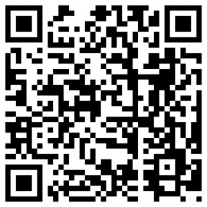 Open your smartphone's scanner app and use it on this QR code to load our demo recipe app